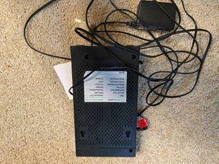 Zyxel CenturyLink C1000Z Wireless Gateway
