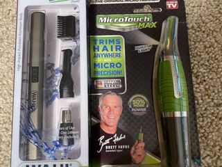 Lot of two hair trimmers