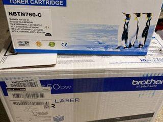 Brother HL-L2350dw Lazer Printer