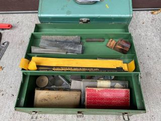 Tool Boxes/Misc. Tools