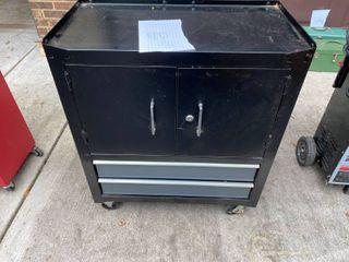 LargeTool Cart
