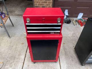 Tool Box/Cart