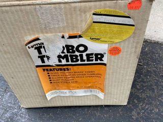 Rock Tumbler+Intructions