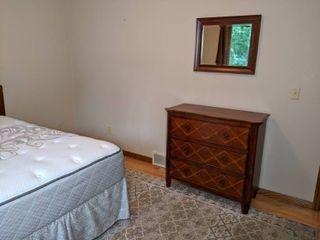 3 Piece Wood Ornate Full Bedroom Set