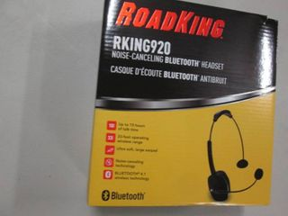 Road King noise Canceling Bluetooth...