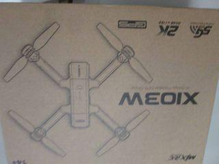 X-Series Foldable GPS Drone open bo...