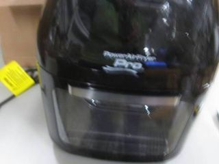 Power AirFryer Pro out of box retur...