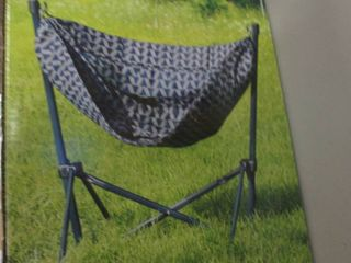 Ozark Trail Hammock Chair open box...