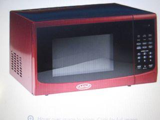 Chef's Mark 0.9 Cu. Ft. 900-Watt M...