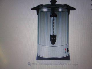 Nesco 30-Cup Coffee Urn open box Re...