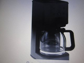 Chef's Mark 14 Cup Coffee Maker ope...