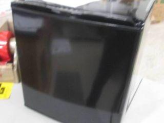 Alcove Mini Refrigerator open box ...