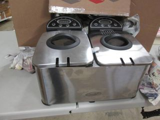 Chef's Mark 12-Cup Stainless Steel ...