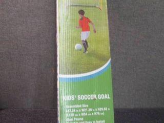 Kids Soccer Goal...