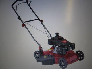"truett 20"" 150cc Push Gas Lawn Mowe..."