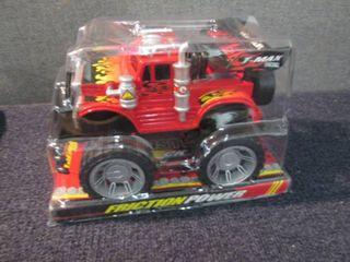 Friction Power Monster Truck W2...
