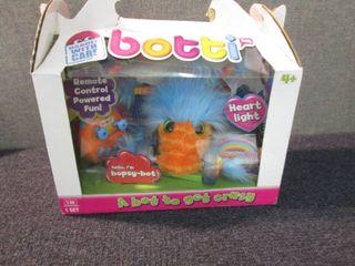 Botti Bopsy-Bot W2...