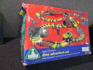 Dino Adventure Set...