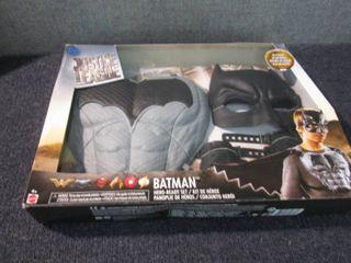 Justice League Batman Hero Ready Se...