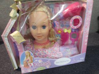 Hair Styling Set- damaged packaging...
