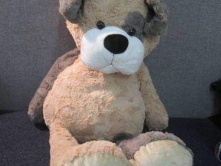 XL Plush Dog W4...