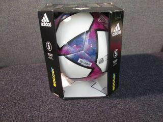 Size 5 Adidas Soccer Ball W3...