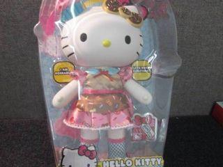 Hello Kitty Baker Doll W3...