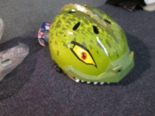 Raskulls Bike Helmet W3...