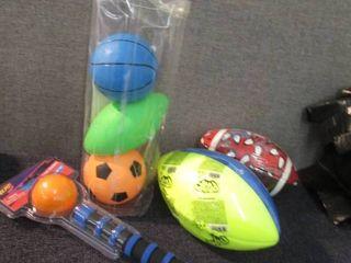 Sports Items W3...