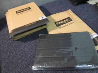 5- iPad 9.7 Cases in Premium PU Le...