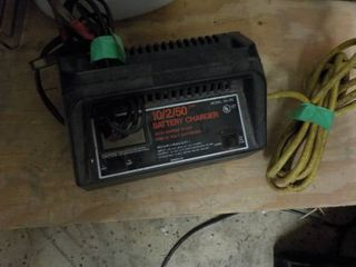 10/2/50 Battery Charger...