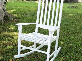 Traditional Patio Rocking Chair   Merry Products