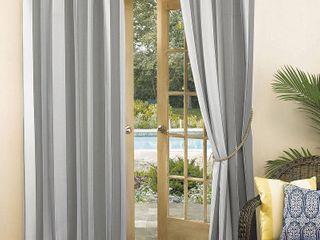 Valencia Grommet Curtain Panel