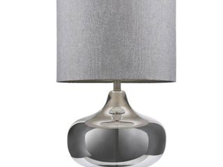 Madera Silver Table lamp by Hampton Hill Retail 86 99