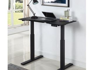 Sit stand Desk with Memory Settings