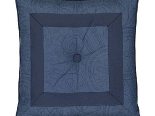 Bensonhurst Button Tufted Decorative Pillow