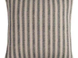 Allswell Cotton Striped Pillow