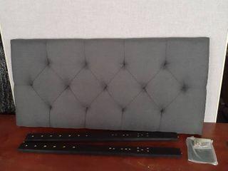 Brookside Emmie Adjustable Upholstered Headboard