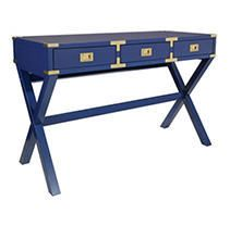 Wellington 46 inch Desk with Power Station  Retail 376 99