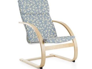 Pattern Teachers Rocking Chair  Retail 106 49