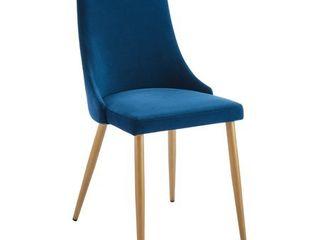 Carmilla Side Chair  Set of 2  Retail 178 99