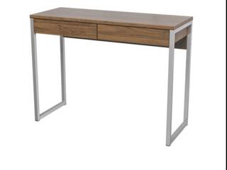 Porch   Den Skylar 2 drawer Desk  Retail 94 99