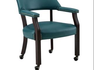 Gracewood Hollow Broker Captains Chair  Retail 119 99