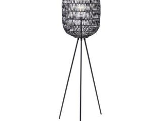 Turin Outdoor Woven Floor lamp  Retail 333 18
