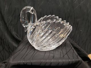 Gloria Vanderbilt Crystal Swan