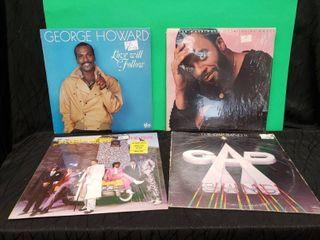 Soul Music lP lot