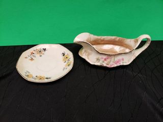 Homer laughlin Antique Dishes
