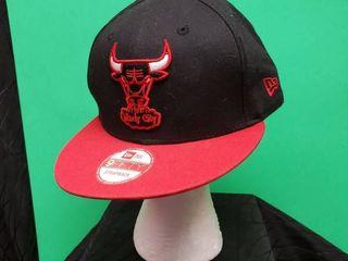 NBA Chicago Bulls Hat