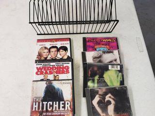 Dvd   CD lot