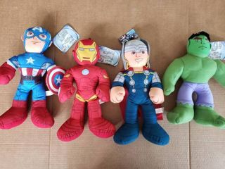 Avengers Collectables